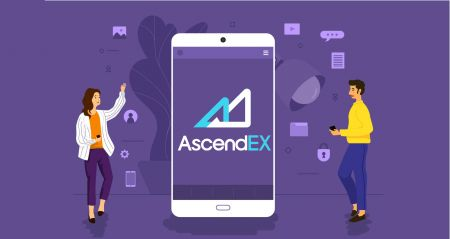 How to Download and Install AscendEX Application for Mobile (Android, iOS)