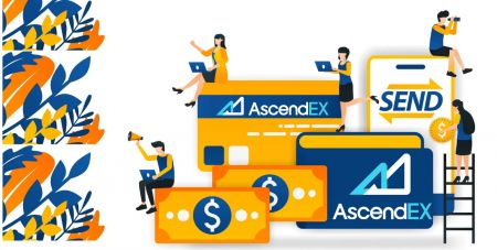 How to Open Account and Deposit at AscendEX