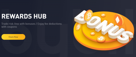 Bybit Trading Bonuses and Coupons - Up to $90 user Benefits