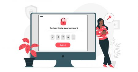 How to Register and Verify Account in Deriv