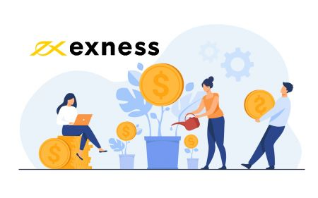 How Much Money Do I Need to Start Forex Trading with Exness?
