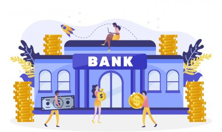 Deposit and Withdrawal on Exness using Offline Bank Transfer (Binder)