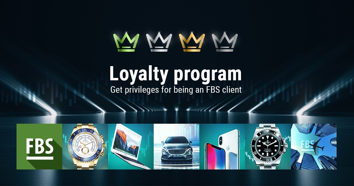 FBS Loyalty program - From hi-tech gadgets to Mercedes S-Class!