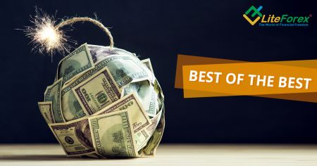 Liteforex Contest - Best of The Best forex demo contest - Up to $10,000