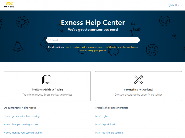 Exness Review